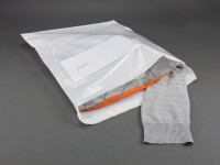 Courier-Taschen 420 x 340 mm, 80 mm Bodenfalte