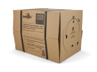 Endlos Packpapier - SpeedMan Box