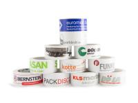 PP-Packband topprint BASIC (Standard 50 mm)