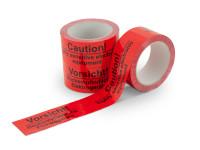 Warnband Hochempfindliche Elektrogeräte