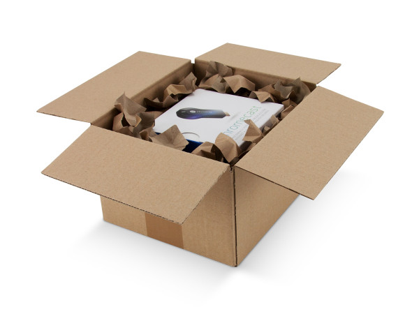Karton für DHL Paket