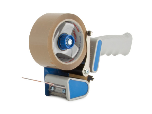 Robuster Klebebandabroller Low Noise