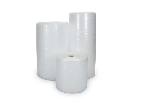 Luftpolsterfolie, 3-lagig, 10 mm Noppe (75 µm)
