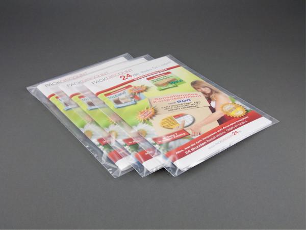PE-Versandtaschen 1000er Pack