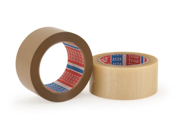 tesa 4124 PVC-Packband