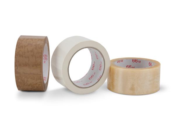 PVC-Packband (Standard 50 mm)