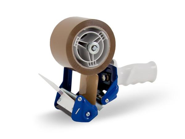 Stabiler Handabroller extrabreit 75mm