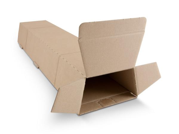 Trapez-Versandverpackungen