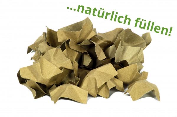DECOFILL Füllmaterial aus Papier