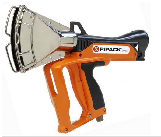 RIPACK 3000 Schrumpfpistole