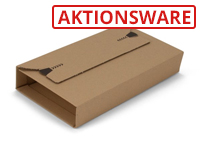 Wickelkarton / Buchverpackung DIN-A4